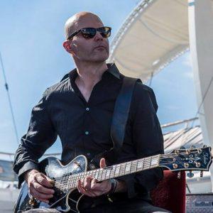 SWALLOW THE SUN: Gitarrist Markus verlässt die Band
