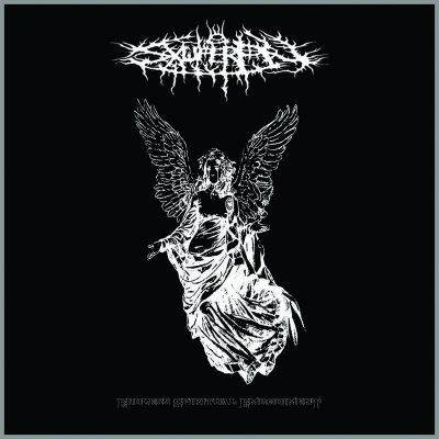 """SXUPERION: Solo-Album """"Endless Spiritual Embodiment"""" von VALDUR-Drummer"""