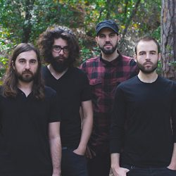 SYBERIA: Instrumental Post Rock aus Barcelona
