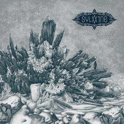 "SYLVAINE: Track vom ""Atoms Aligned, Coming Undone"" Album"