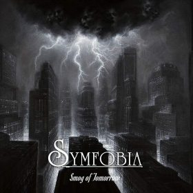 "SYMFOBIA: Vierter Video-Clip vom ""The Smog of Tomorrow"" Album"