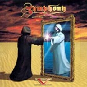 SYMPHONY X: V the New Mythology Suite