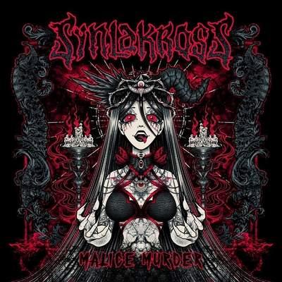 "SYNLAKROSS: Video-Clip vom ""Malice Murder"" Album"