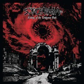 "SYNTELEIA: nächster Track vom Black Metal Album ""Ending of the Unknown Path"""