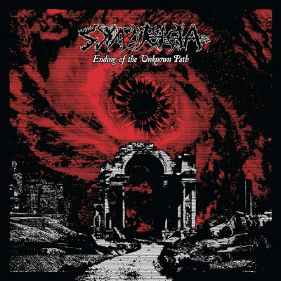 """SYNTELEIA: nächster Track vom Black Metal Album """"Ending of the Unknown Path"""""""