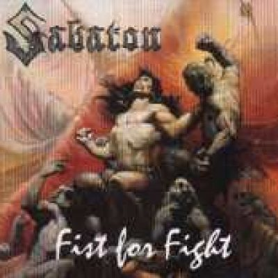 SABATON: Fist For Fight