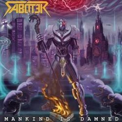 "SABOTER: Video-Clip zu ""Purifier"""