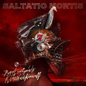 DEUTSCHE ALBUMCHARTS: mit SALTATIO MORTIS, BATTLE BEAST und mehr