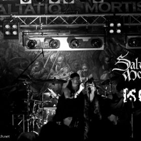 SALTATIO MORTIS,  [SOON] – Wer Wind Saet Tour 2009/2010 – Pressenwerk, Bad Salzungen – 16.01.2010