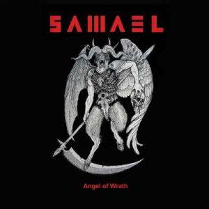"""SAMAEL: Lyric-Video vom kommenden Album """"Hegemony"""""""