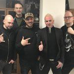 SAMAEL: neues Album, neuer Plattenvertrag
