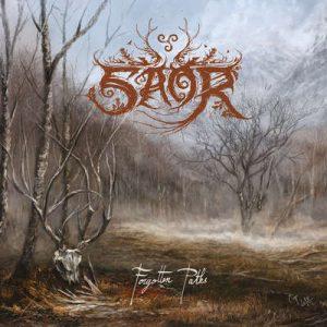 """SAOR: Video-Clip vom """"Forgotten Paths"""" Album"""