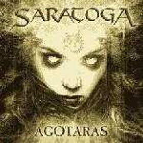 SARATOGA: Agotaras