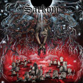SARKOM: Track vom kommenden Album online