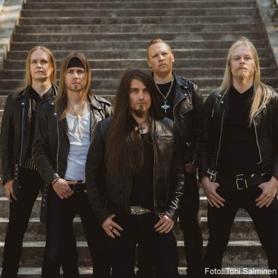 "SATAN´S FALL: neue Single vom ""Final Day""-Album"