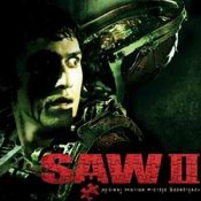 V.A.: Saw II [OST]