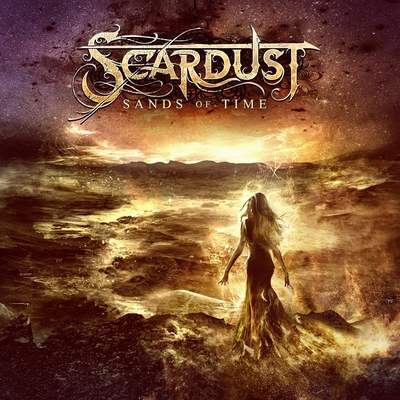 "SCARDUST: Video-Clip vom ""Sands of Time""-Album"