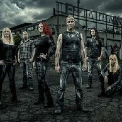 "SCENARIO II: streamen aktuelles Album ""A New Dawn"""