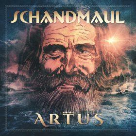 """SCHANDMAUL: dritter Song von """"Artus"""" & Tourdaten"""