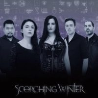 "SCORCHING WINTER: streamen aktuelles ""Victim""-Album"