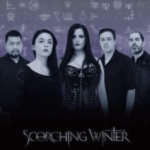 "SCORCHING WINTER: streamen aktuelles ""Victim""-Album"