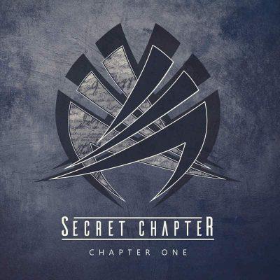 """SECRET CHAPTER: Neues Heavy Metal Album """"Chapter One"""" aus Norwegen"""