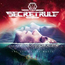 """SECRET RULE: Video-Clip zu """"Imaginary World"""""""