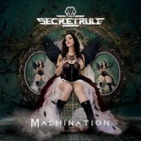 SECRET RULE: kündigen zweites Album an