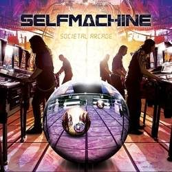 "SELFMACHINE: Lyric-Video zu ""Normal People"""