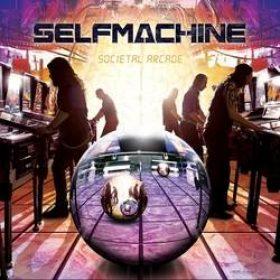 SELFMACHINE: kündigen neues Album an