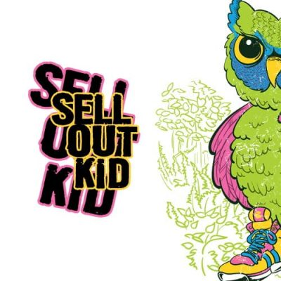 SELLOUT KID: Sellout Kid [EP] [Eigenproduktion]