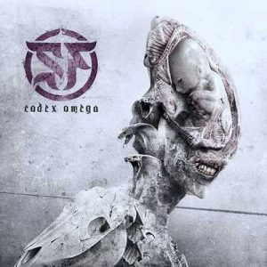 "SEPTICFLESH: Track vom ""Codex Omega""-Album"