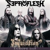 SEPTICFLESH, INQUISITION