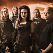 "SERAPHIEL: Video-Clip zu ""Heretic"""