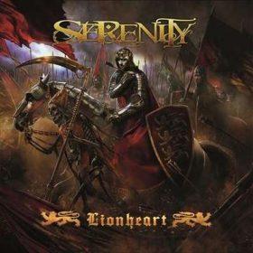 """SERENITY: Video-Clip zu """"Lionheart"""""""