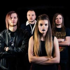 "SERTRALINE: Video-Clip zu ""I Admit The Blame"""
