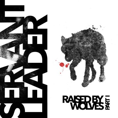 "SERVANT LEADER: Debüt-EP ""Raised by Wolves – Part 1"" von Leigh Oates Solo-Projekt"