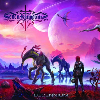 SEVEN KINGDOMS: Decennium