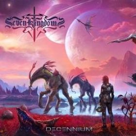 "SEVEN KINGDOMS: Lyric-Video zu ""Stargazer"