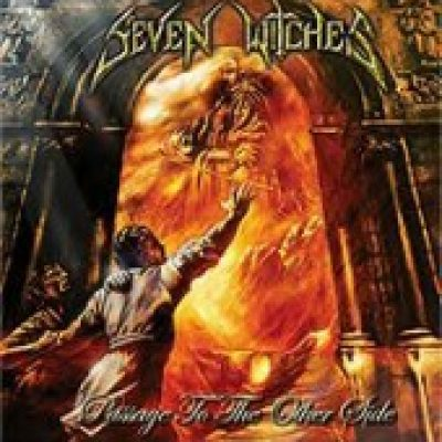 SEVEN WITCHES: Passage To The Other Side