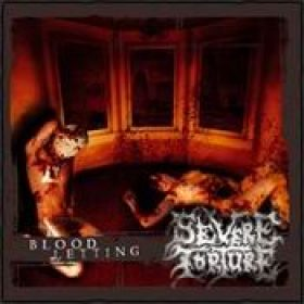 SEVERE TORTURE: Bloodletting