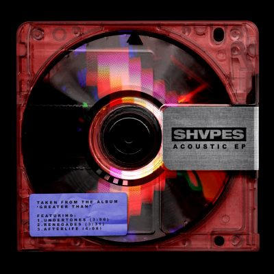 "SHVPES: ""Acoustic EP"" mit Neuinterpretationen alter Songs"