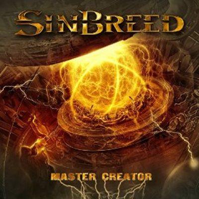 """SINBREED: Songs vom neuen Album """"Master Creator"""""""