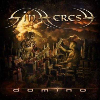"""SINHERESY: Video-Clip zu """"Domino""""-Album online"""
