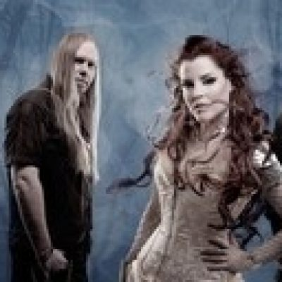 SIRENIA: mit TYR und UNLEASH THE ARCHERS auf Tour