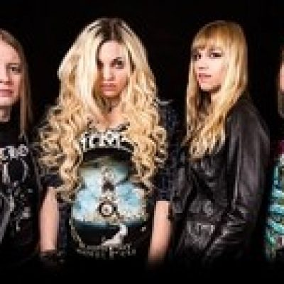 "SISTERS OF SUFFOCATION: Video-Clip zu ""Phobophobia"""
