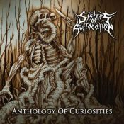 """SISTERS OF SUFFOCATION: Video-Clip zu """"Shapeshifter"""""""