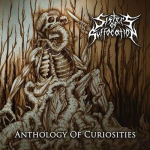"""SISTERS OF SUFFOCATION: Video-Clip vom """"Anthology of Curiosities""""-Album"""
