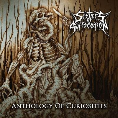 "SISTERS OF SUFFOCATION: Video-Clip zu ""Shapeshifter"""