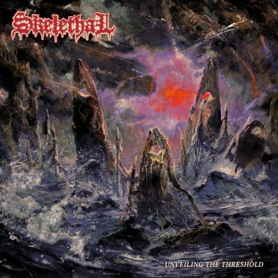 "SKELETHAL: weiterer Song vom ""Unveiling The Threshold""-Album"